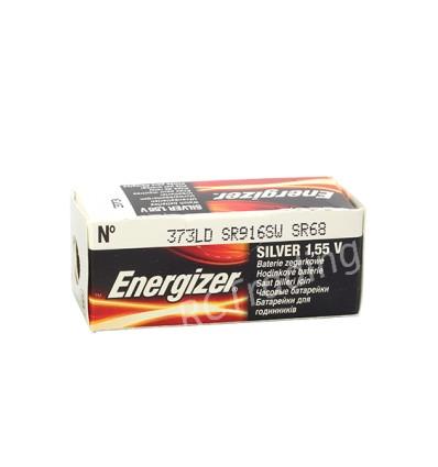 Bateria srebrowa Energizer 373 / SR 916SW