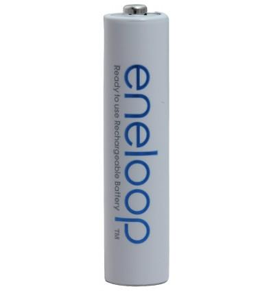 Akumulatorki Panasonic Eneloop AAA / HR3 - 800 mAh - 4 szt.