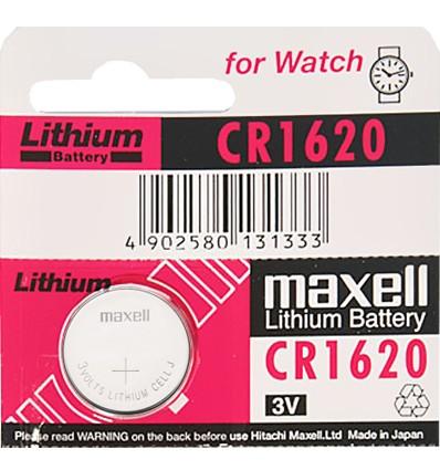 Maxell-CR1620-baterie-litowe-3V-goenergia